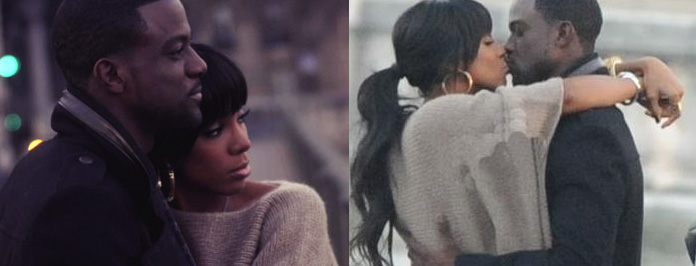 New Video: Kelly Rowland 'Keep It Between Us'