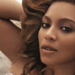 Beyoncé for House of Dereon's Spring 2012 Ad Campaign