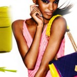 Bring On The Neon! 2012 Colours For The Daring Fashion Sistas!