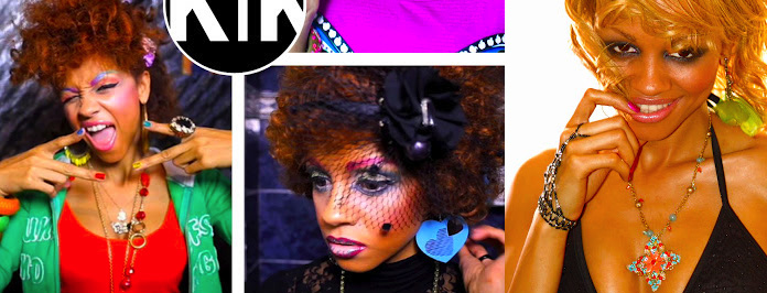 Peeks Natural Hair Interview For Keep It Kinky Magazine