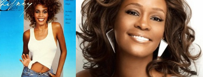 Singer Whitney Houston Sadly Found Dead At Age 48!