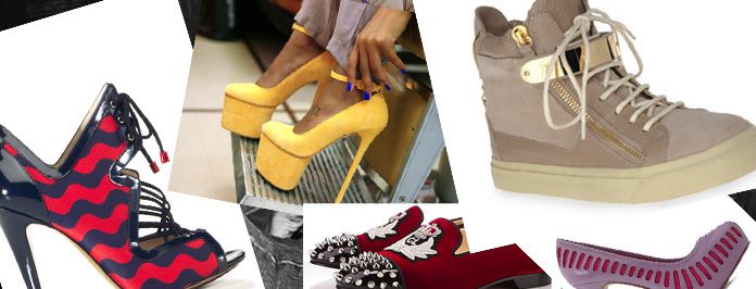Alert 12 Hot Shoe Trends You Need To Know For Spring Summer!