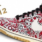 Hot Or Not?? Liberty X Nike Sportswear Spring/Summer 2012 Footwear Collection