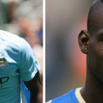 Sugar Rush: Controversial Manchester City Bad Boy Mario Balotelli