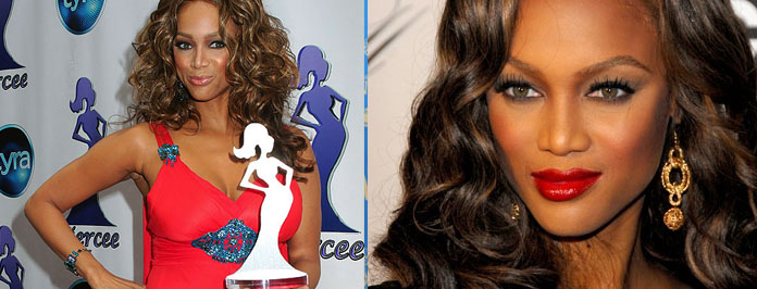 Tyra Banks From Supermodel To Mega Media Mogul Success Story