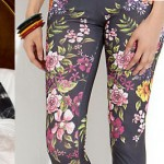 12 Awesome High Street Summer Leggings