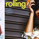 Meagan Good Talks Celibacy,New Fiance & Her Love For God In Rolling Out Magazine