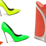 Must Have! Casadei Shoes Collection for Spring / Summer 2012