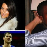 "Official Couple: Kanye West & Kim Kardashian But Kris Humphries Says ""Good Luck Dude! """