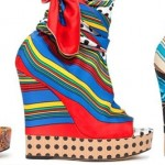 WOW! Amazing D&G Spring Summer Shoe 2012 Collection