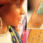 My Vajazzle, Lookbook & Nails At The Spectacular Beauty Expo