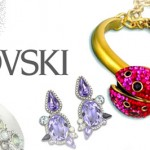 Swarovski Jewelry Stunning Summer 2012 Collection