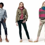 Gap Fall/Autumn/Winter 2012 Fashion Collection