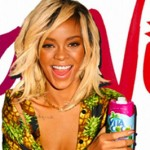 "Behind The Scenes: Rihanna Viva Vita"" shot by Terry Richardson"