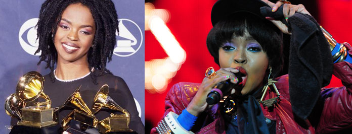 Lauryn Hill Explains Why She Left The Exploitive Dangerous Music Industry & Warning To Others!