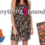 7 Fabulous New Summer Wardrobe Items For £5