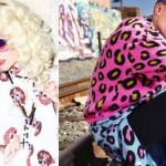 Lookbook: JoyRich Fall/Winter 2012 Feat Hot Model Dudley O'Shaughnessy