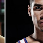 Sugar Rush: Team GB Olympic Stud Louis Smith