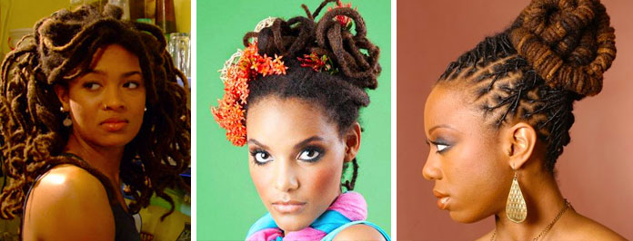 Beautiful Dreadlocks The Basic Introduction & Types of Locs