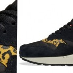 Hear Mr Roar! Nike Air Max 1 Leopard Pack