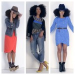Solange-Knowles-New-Face-Of-Madewell