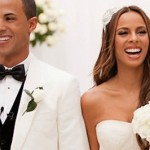 Young, Beautiful & Married Congrats To Saturday's Rochelle & JLS Marvin