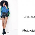 Solange-Knowles-New-Face-Of-Madewell 2012