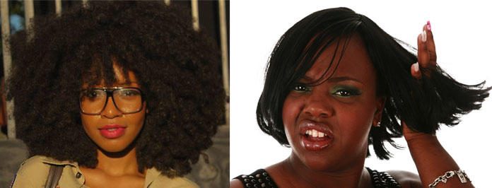 Top 6 Reasons Women Fail in Their Transition to Natural Hair