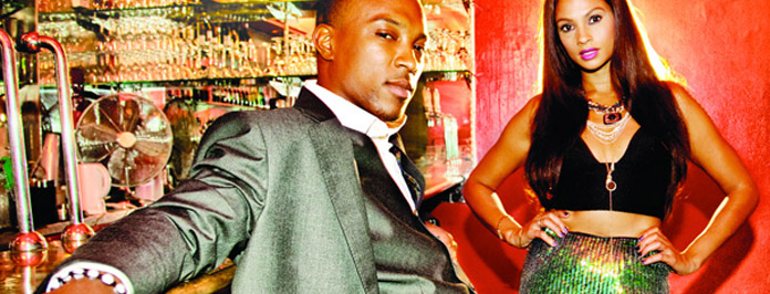 Music Video: Ashley Walters  Your Love (Feat. Alesha Dixon)