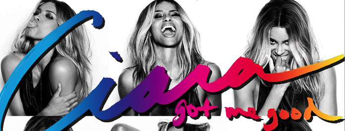 New Video: Ciara – Got Me Good