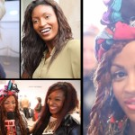London Fashion Weekend, Brazilian Hair, Braids, Lookbook & More!