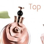 Top 7 Perfumes Autumn/Winter 2012