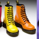 Dr. Martens Opens Store on Trendy London's Carnaby Street!