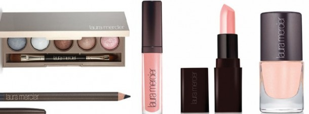 Laura Mercier Arabesque Spring 2013