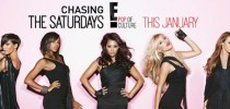 Chasing The Saturdays E