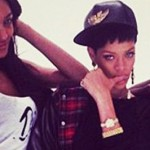 RIHANNA TO UNVEIL RIVER ISLAND COLLECTION AT LONDON FASHION WEEK