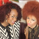 Brunch With ANTM Annaliese Dayes, Natural Hair, Beauty, & Lifestyle
