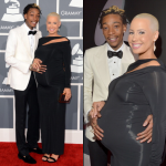 Amber-Rose-Wiz-Khalifa-2013-Grammy-Awards