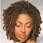 African Braids and Twists