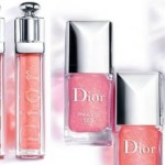 Dior Addict Spring 2013 Collection: Lip Gloss and Nail Polish