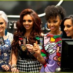 Little Mix Launch Their Press On Nail Collection - Photocall