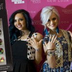 Its A Wrap For Little Mix-Nail Wrap That Is!