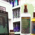 "Just Launched New Website For ""Mixed Roots™"" Curly Hair Care Range"