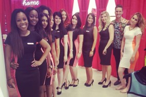 Finally! Celeb Boutique's Grand Opening At Westfield Stratford London
