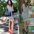 Rosci-Khloe-kardashian-intermix-stripe-dress