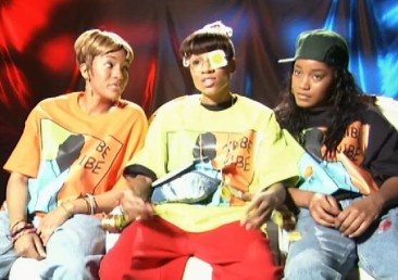 Yeaah! VH1 Releases 'Crazy, Sexy, Cool' TLC Biopic Trailer [Video]