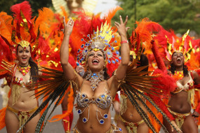Are You Ready For Notting Hill Carnival! Top Tips For An Awesome Time
