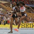 Christine Ohuruogu wins gold moscow 2013