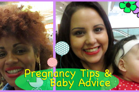 Pregnancy Tips & Baby Advice From My Good Friend