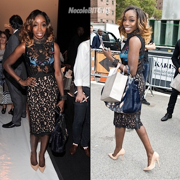 Estelle-attends-New-York-Fashion-Week-Spring-2014-shows